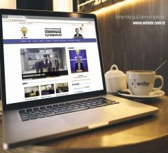 Teşkilat Sitesi