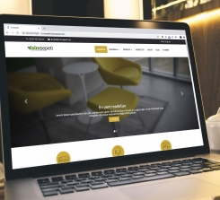 Kiralık Kurumsal Firma Sitesi 2